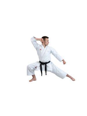 Hayashi Katamori WKF Approved Karate Uniform