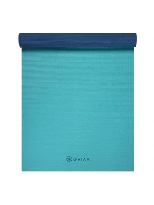Gaiam 2-Color Yoga Mats