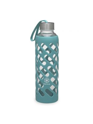 Gaiam Sure-Grip Water Bottle