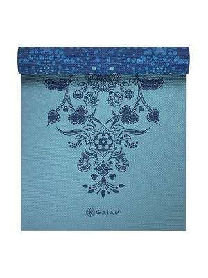 Gaiam Reversible Mystic Sky Yoga Mat