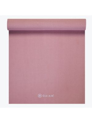 Gaiam Essentials Skyline Yoga Mat