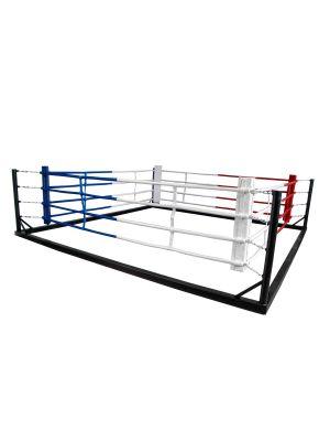 Phoenix Boxing Ring Steel Ropes