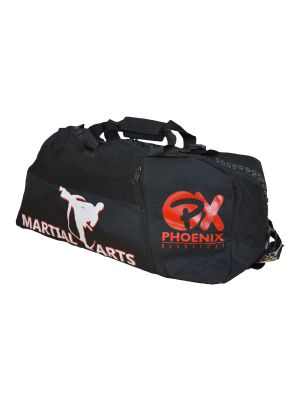 Phoenix Martial Arts Sports Bag