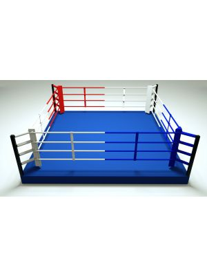 Dojo Elevated боксерский ринг