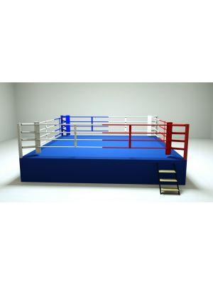 Dojo Competition боксерский ринг