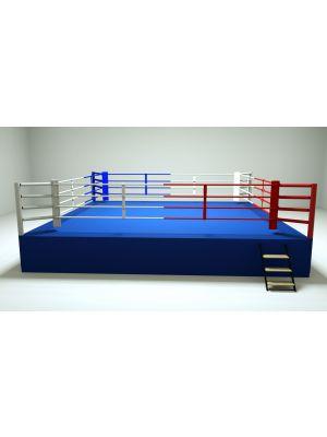 Dojo Olympic-size боксерский ринг