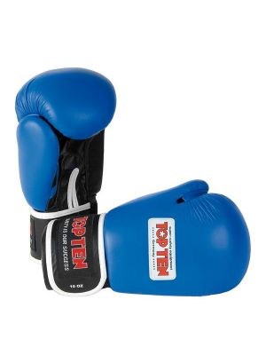 Top Ten Aiba Approved Boxing Gloves