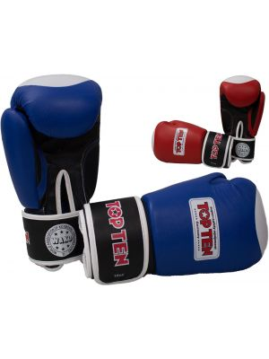 Top Ten WAKO Approved Boxing Gloves