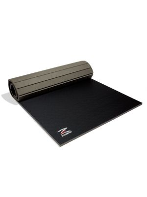 Dojo Zebra Home Roll Out Mat