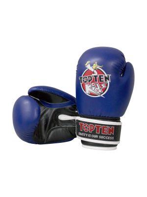 Top Ten боксёрские перчатки для детей