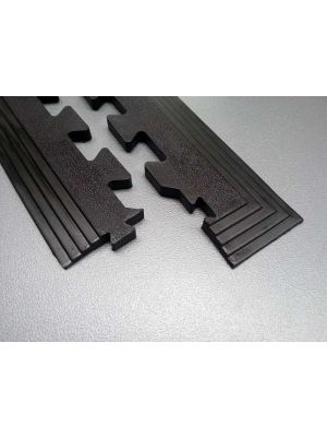 Dojo corner edge for Mini Power gym puzzle mat