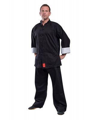 Phoenix Tornado Shaolin II Kung Fu Kimono костюм