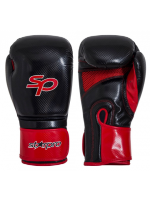 Starpro Aero Tech Boxing Gloves