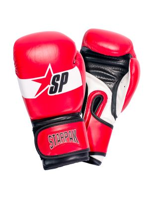 Starpak Dura Tech Performance Boxing Gloves