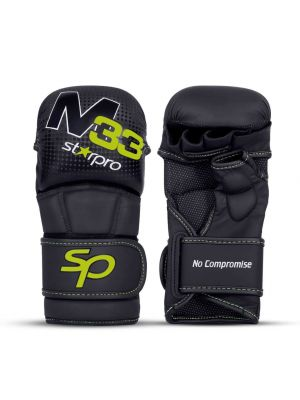 Starpro M33 Sparring MMA Gloves