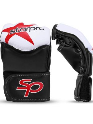 Starpro Beginner Grappling MMA Gloves