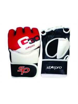 Starpro G30 Economy Перчатки для ММА и фитнеса