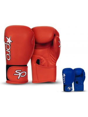Starpro Olympic Boxing Gloves