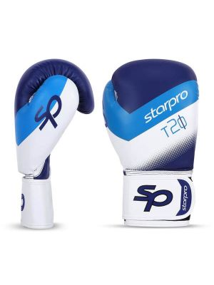 Starpro T20 V-Tech Training Boxing Gloves