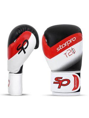 Starpro T20 V-Tech Training Boxing Gloves