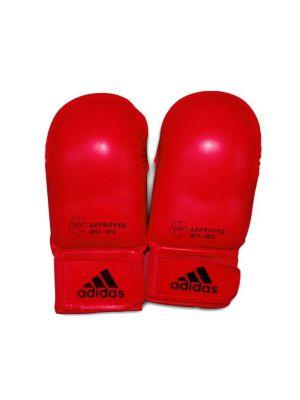 Adidas WKF Approved Tsukid - Punane XS