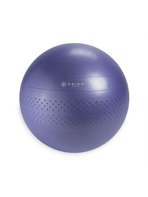 Gaiam Textured Balance Ball Kit