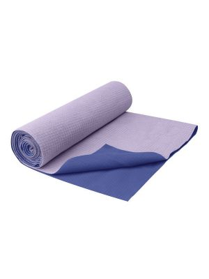 Gaiam NO SLIP Yoga MAT TOWEL