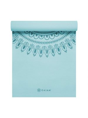 Gaiam Premium MARAKESH Yoga MAT