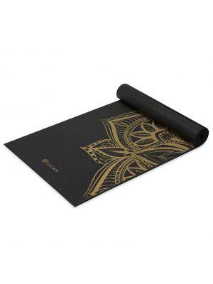 Gaiam Premium Bronze Medal Yoga Mat