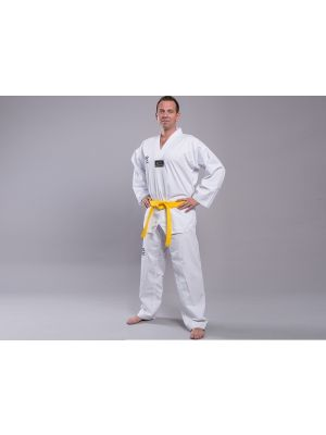 Wacoku V-neck WTF Approved TKD Dobok