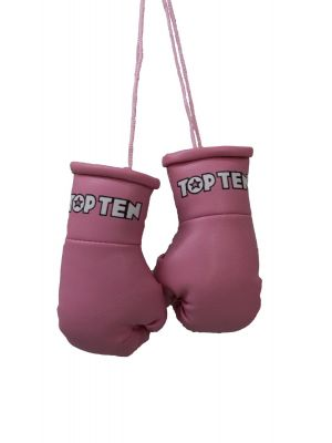 Top Ten Mini Боксёрские перчатки