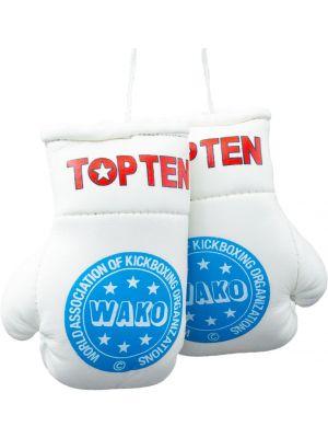 Top Ten WAKO Pro Mini Боксёрские перчатки