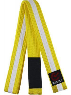 Wacoku BJJ Belt
