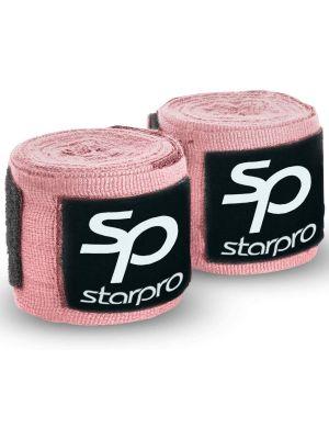 Starpro Velcro Boxing Hand Wraps