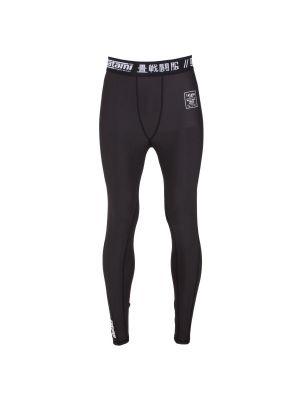 Tatami Black Nova Компрессионные спортивные штаны
