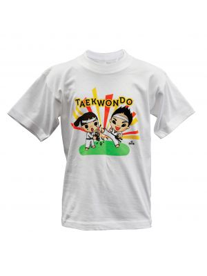 Daedo TKD Demo Kids T-Shirt