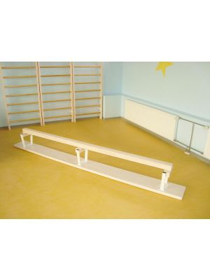 Dojo Beam gymnastics bench