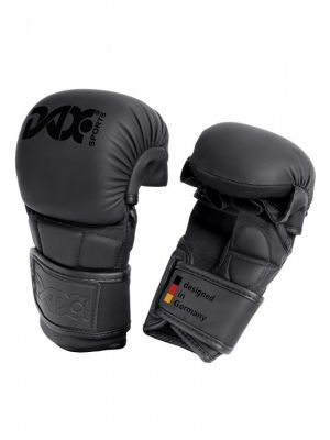 Dax Black Line MMA Sparring Gloves