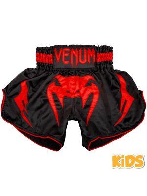 Venum Bangkok Inferno Kids Muay Thai Shorts