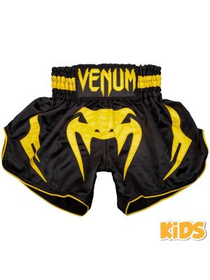 Venum Bangkok Inferno Kids Muay Thai Shorts