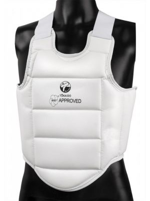 Tokaido WKF Approved Body Guard