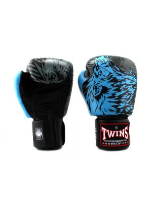 Twins Wolf Боксёрские перчатки