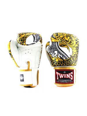 Twins Nagas Боксёрские перчатки