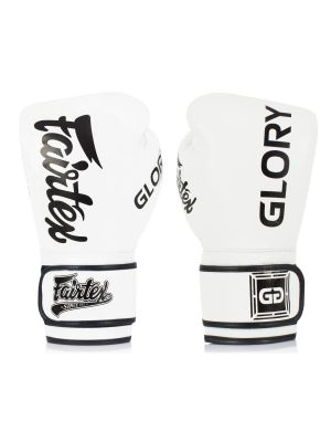 Fairtex BGVG1 Glory Leather Boxing Gloves