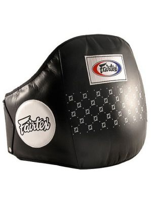 Fairtex Pro Leather Belly Protector