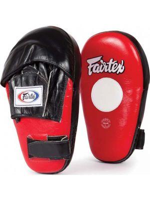 Fairtex FMV8 Instructor Focus Mitts