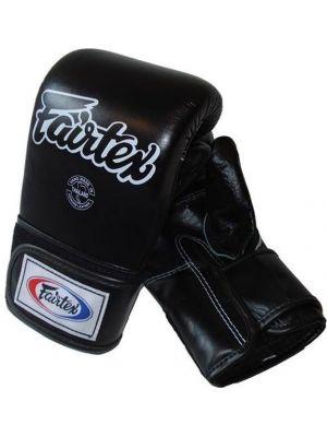 Fairtex Cross Trainer Boxing & Bag Gloves M