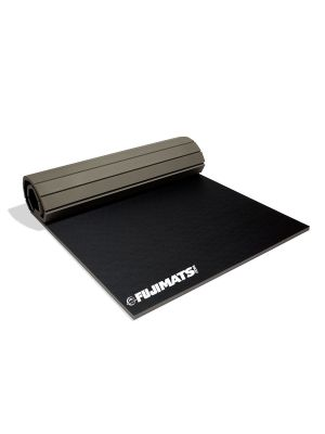 Fuji Mats Home Rollout Smooth Vinyl Mat
