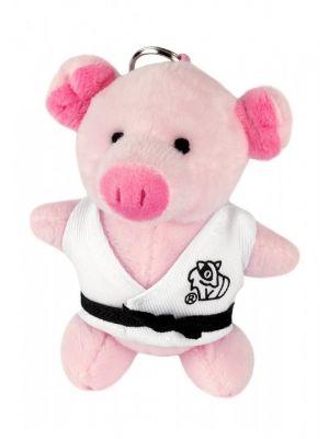 DAX key chain Pig