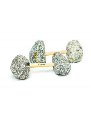 Gymstick dumbbell